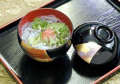 日本の麺料理はもちろん、各国の麺料理にも