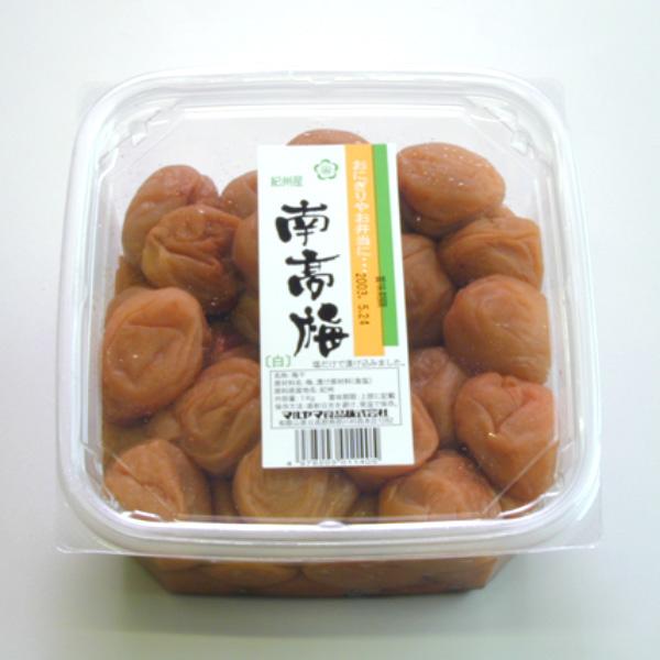 徳用南高梅(白) ボンカップ