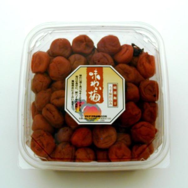 味わい梅(輸入)(赤)ボンカップ