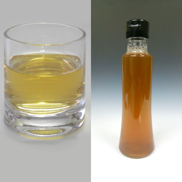 100%梅果汁