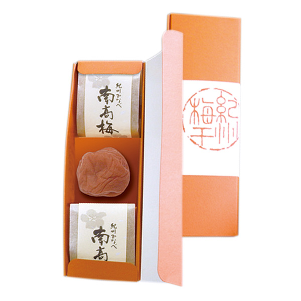 紀の和み(橙箱)3粒入