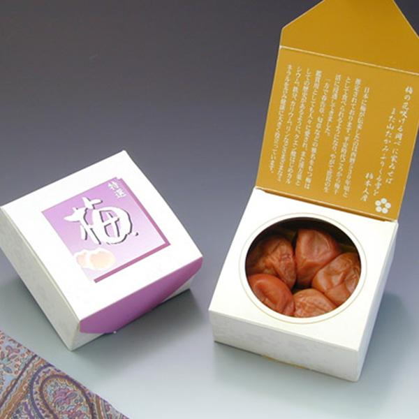 梅小箱(100g)